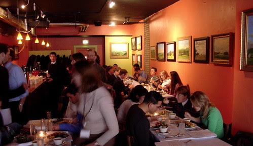 Café Monmartre