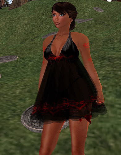 25L Tuesday February 9 2010 Inara's Fantasy Couture