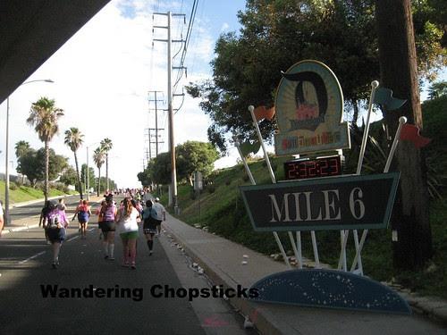 Disneyland Half Marathon - Anaheim 56