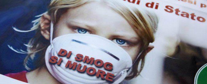 L'eredità di un mondo insostenibile: il costo dell'inquinamento sui bambini