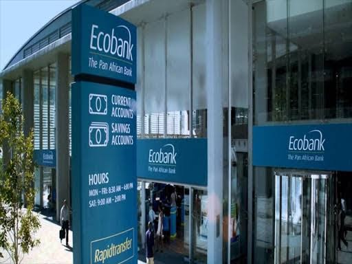 AU, ECOBANK PARTNERS TO SUPPORT MSMES BUSINESS