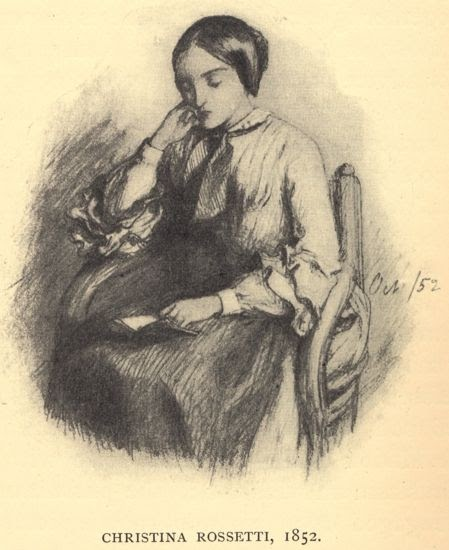 a literary analysis of unholy senses by christina rossetti Christina rossetti: poems study guide contains a biography of poet christina rossetti, literature essays, a complete e-text, quiz questions, major themes, characters, and a full summary and analysi.