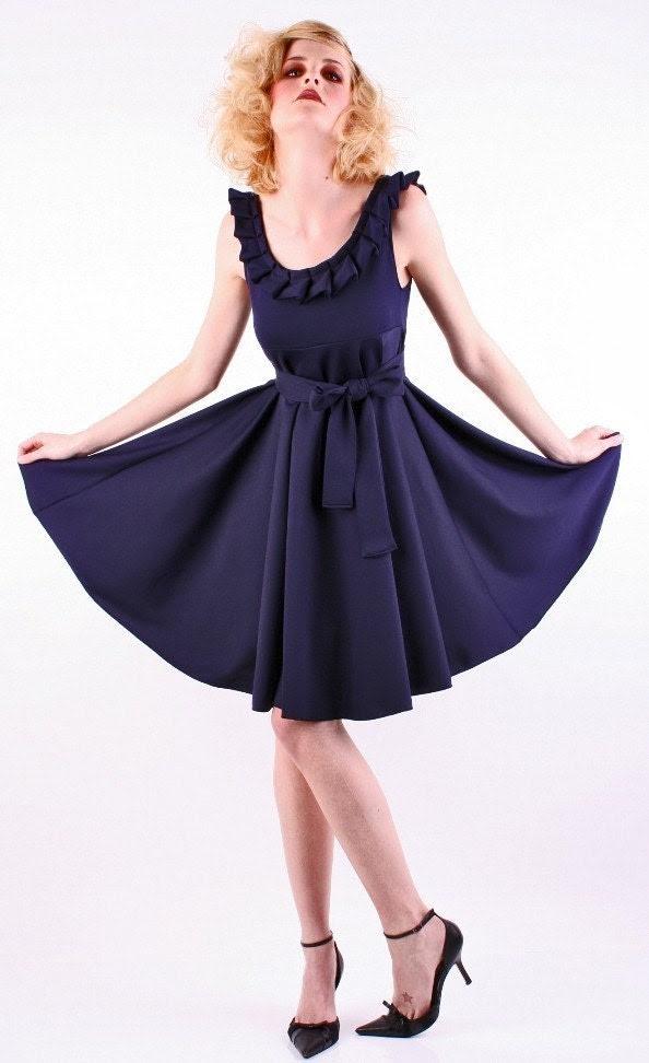 Polina Dress  Custom Order