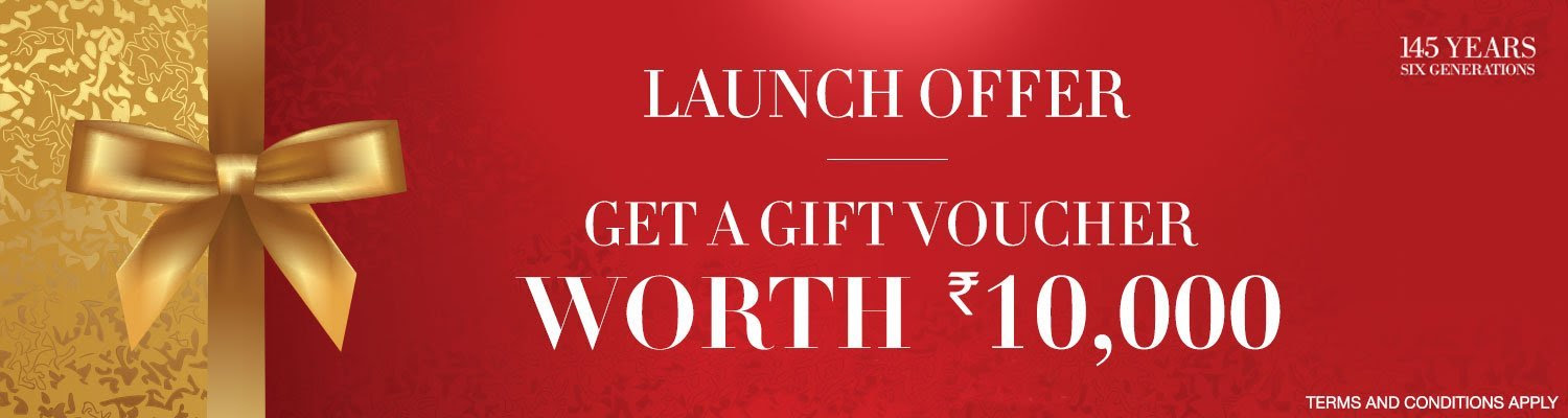 Launch Offer