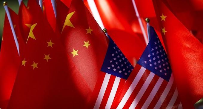 China reage a campanha de difamação conduzida pelos EUA