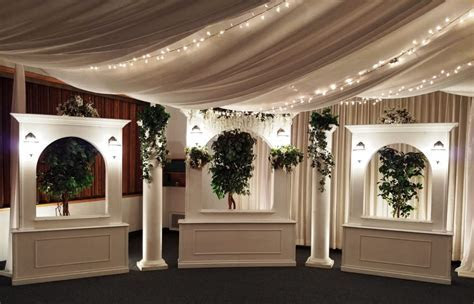 Utah Wedding Decor & Rentals   Wedding Works Design   Salt