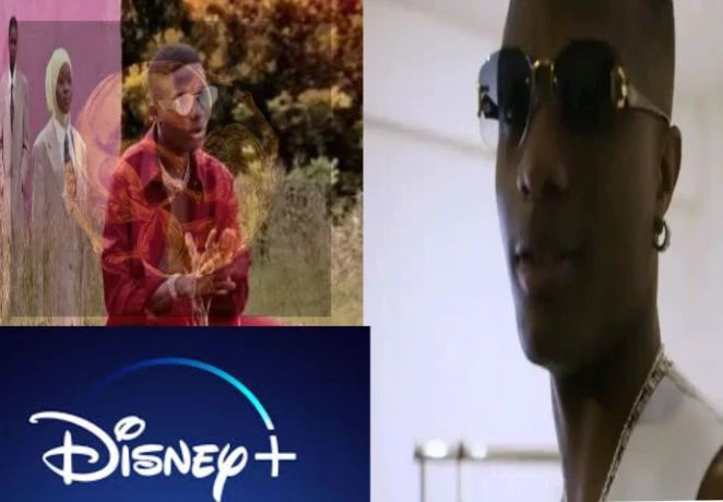 Disney Owes Me $100 Million For Showing Up In Beyonce Video