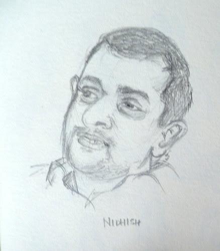 Nidhish