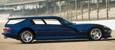 Dodge Viper on 1999 Dodge Viper Concept Station Wagon Picture Concept Created By Paul