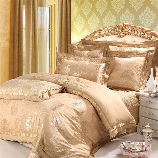 Luxury Bedding Sets - Home Interior House Interior