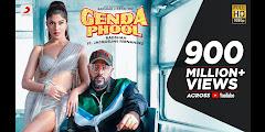 Genda Phool Lyrics गेंदा फूल – Badshah feat. Jacqueline Fernandez