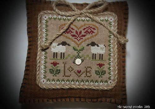 "Little House Virtues ""Love"""