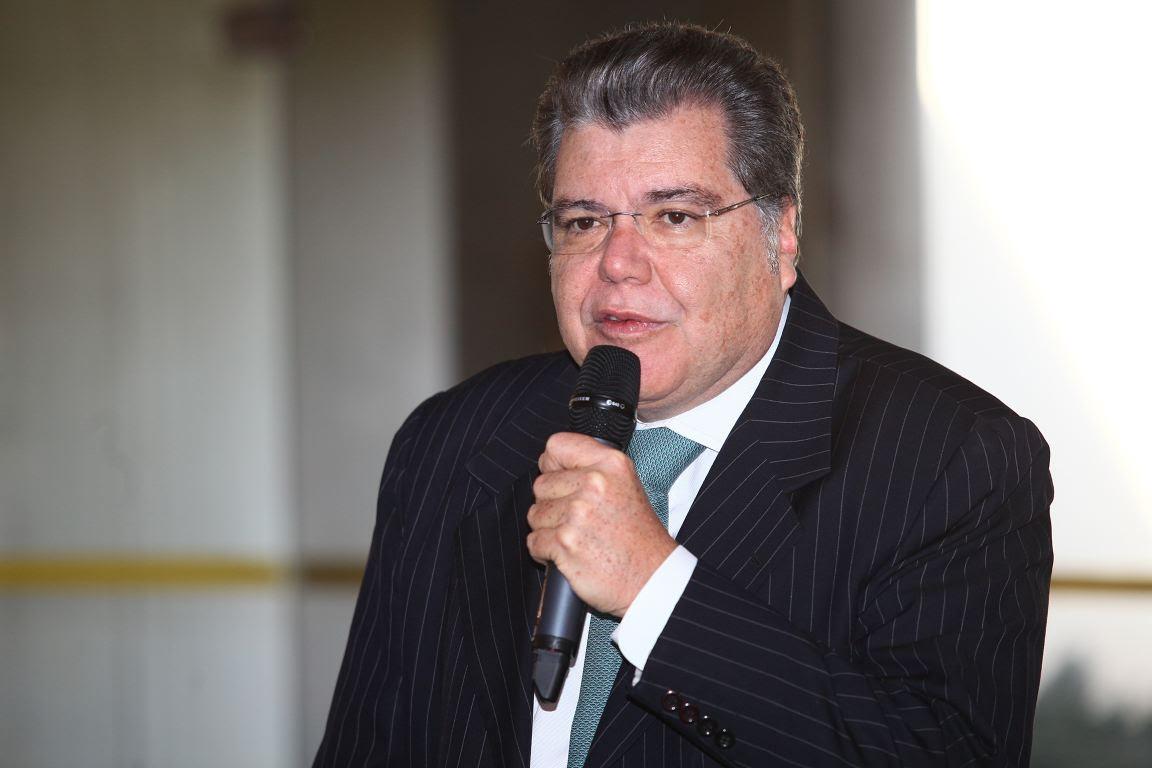 Sarney Filho afirma que por enquanto fica. Foto: Antonio Augusto/Câmara dos Deputados.