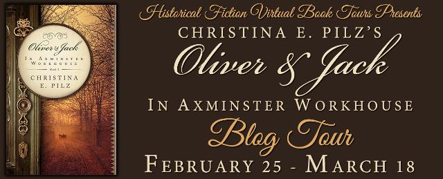 04_Oliver & Jack in Axminster_Blog Tour Banner_FINAL