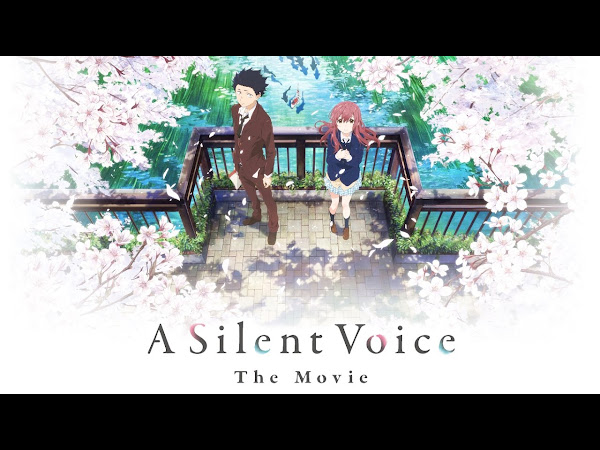 🎬 Movie Review: A Silent Voice (聲の形)