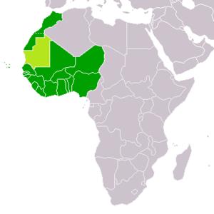 ECOWAS members
