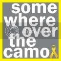 Somewhere Over the Camo