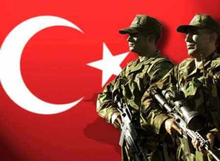 turki armw