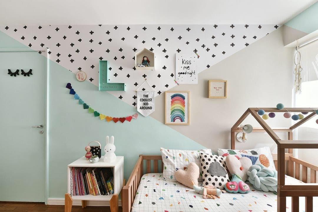 Tips Memilih Desain Kamar Tidur Anak di IKEA