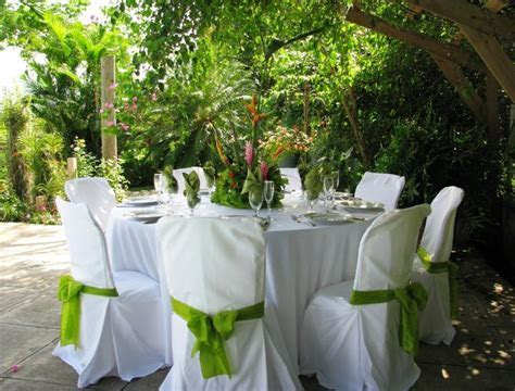 Wedding Menu Options The Blue House Boutique B&B Ocho Rios