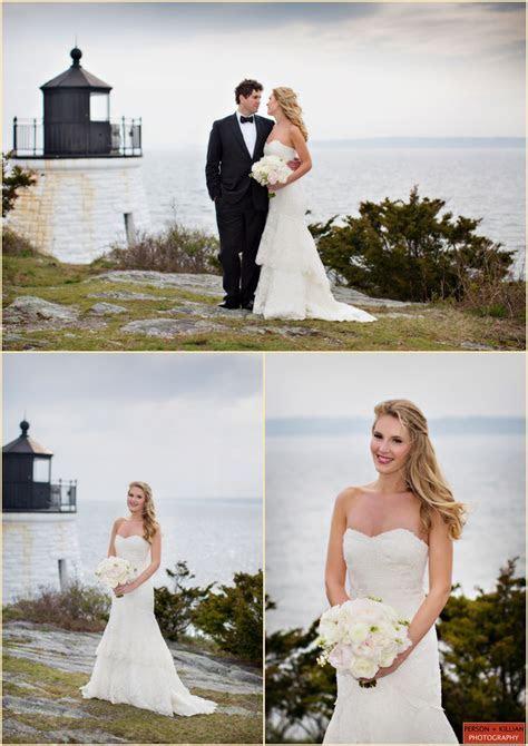 Destination Wedding at Castle Hill Inn   Newport, RI Wedding