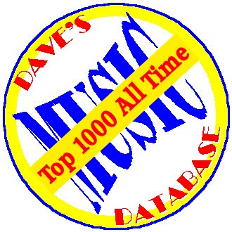 Dave's Music Database: The Top 1000 Songs of All Time