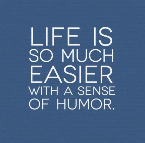 Sense Of Humor Quotes Sayings Sense Of Humor Picture Quotes