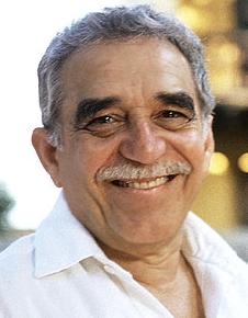 Resultado de imagem para Gabriel García Márquez