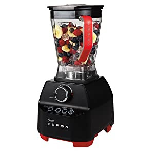 Oster VERSA Pro Performance Blender with Tamper 1400W