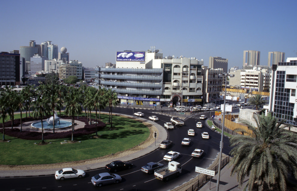 Detail Fish Roundabout Deira Dubai Location Map for Visitor Guide,Location Map of Fish Roundabout Deira Dubai,Fish Roundabout Deira Dubai Accommodation Destinations Attractions Hotels Map