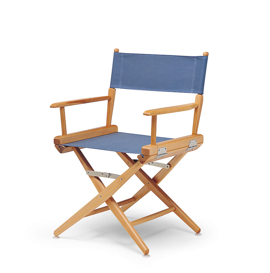 Telescope Casual World Famous Director Chair, Dining ...