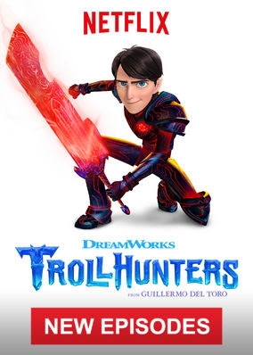 Trollhunters - Part 2
