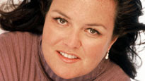 Comedy Festival Presents Rosie ODonnell fanclub pre-sale password for show tickets in New York, NY