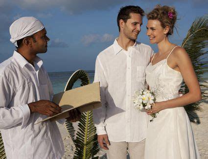 Script for a Non Denominational Wedding Ceremony