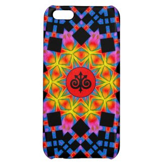 Celtic Vision Case For iPhone 5C