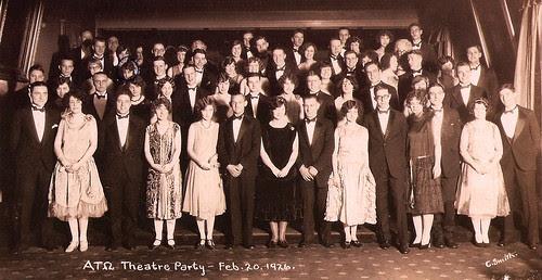 Theatre Party 2-20-26