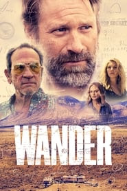 Wander (2020) 720p WEBRip