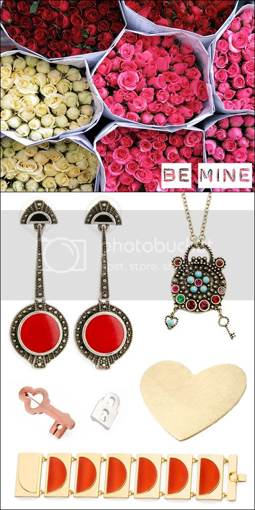 LE LOVE JEWELMINT GIVEAWAY VALENTINE'S DAY INSPIRED JEWELRY