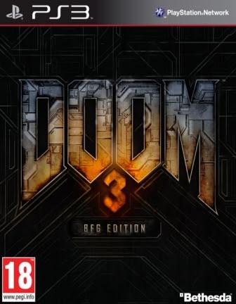 Cliquez ici pour voir LE TEST 3D DE DOOM 3 3D PS3