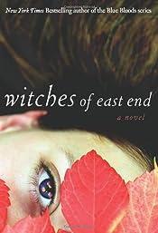 Witches of East End by Melissa de la Cruz