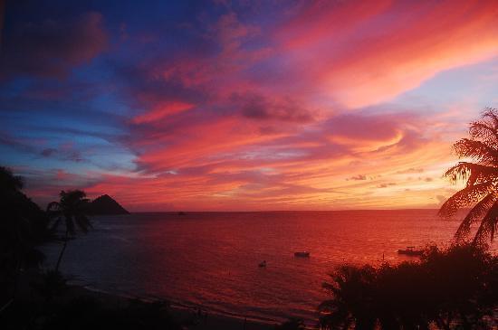 St. Lucia, Karibik