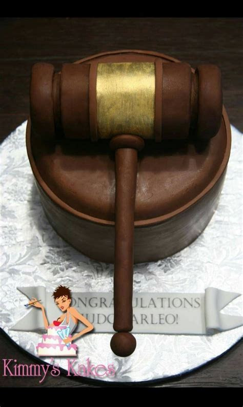 Best 25  Lawyer cake ideas on Pinterest   Home and auto