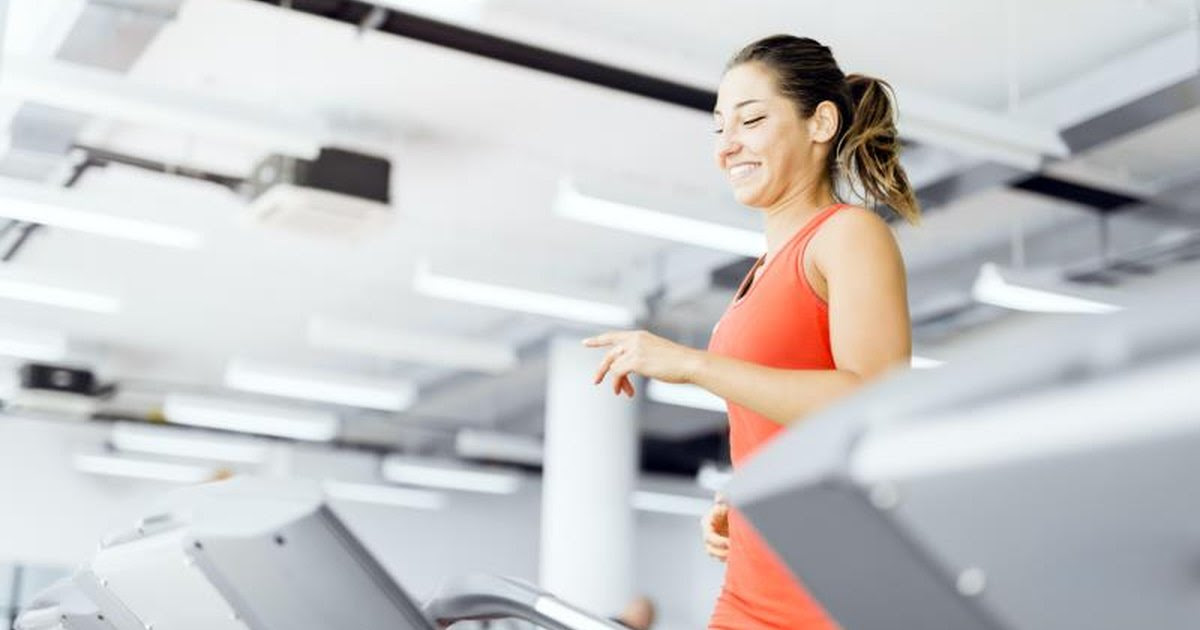 How to Burn 800 Calories a Day on a Treadmill | LIVESTRONG.COM