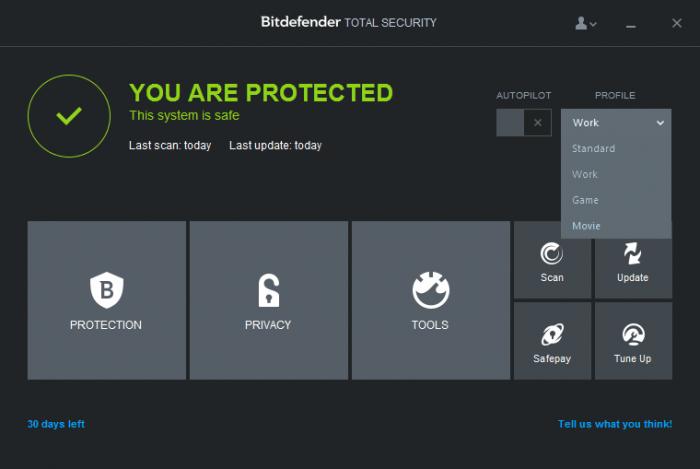 Bitdefender Latest Anti Virus Security Free Downloa