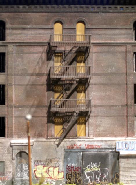 Transient Ghetto 2 by Peter Feigenbaum, 2009
