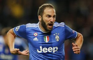 Gonzalo Higuain's £49M Move To Chelsea Takes A New Twist