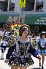 Carnaval Parade San Francisco