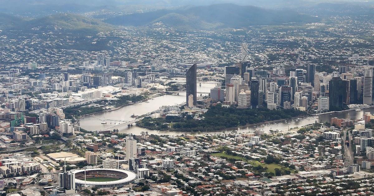 2032 Olympics Brisbane Venues - All Queenslanders Can Be ...