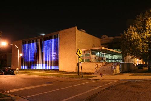 Devon Avenue synagogue