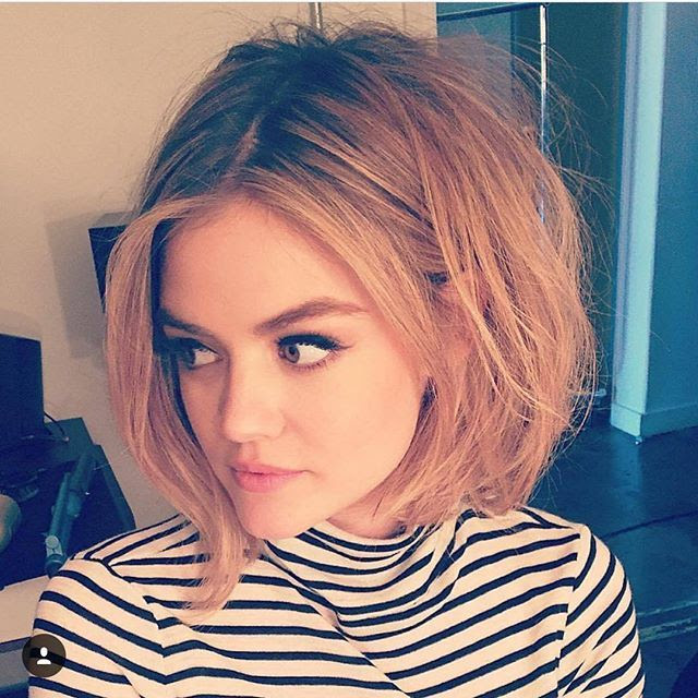 Hairstyles Bob Hairstyles To Make Hair Look Thicker